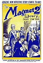 The Magnet 0902 (The Feud with Cliff House)…