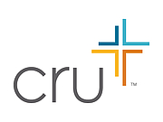 Author photo. Cru, formerly known as Campus Crusade for Christ