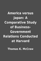 America versus Japan: A Comparative Study of…