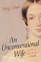 An Unconventional Wife: the life of Julia…