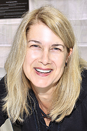 Author photo. Author Lydia Millet at the 2016 Texas Book Festival. By Larry D. Moore, CC BY-SA 4.0, <a href=&quot;https://commons.wikimedia.org/w/index.php?curid=53126869&quot; rel=&quot;nofollow&quot; target=&quot;_top&quot;>https://commons.wikimedia.org/w/index.php?curid=53126869</a>