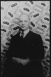 Author photo. <a href=&quot;http://hdl.loc.gov/loc.pnp/van.5a52239&quot;>Carl Van Vechten</a>