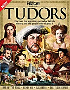 All About History Book of the Tudors Second…