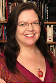 Author photo. photo:Charles M. Fitch 2014
