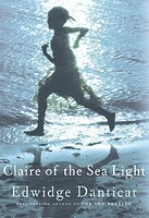 cover image of claire of the sea light by edwidge danticat