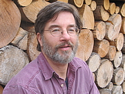 Author photo. Ross Conrad, from publisher's page