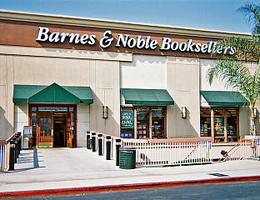 Barnes Amp Noble Booksellers Marina Pacifica Mall In Long