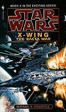 Character analysis of x wing wedges gamble by michael a stackpole