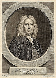 Author photo. G. Vander Gucht (fl. 1752)
