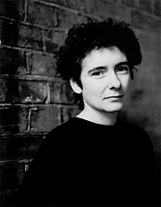 """Author photo. Jeanette Winterson. (Source <a href=""""http://lesbianoftheday.jemsweb.com/category/literary-lesbians/"""" rel=""""nofollow"""" target=""""_top""""><i>Lesbian of the Day</i></a>)"""