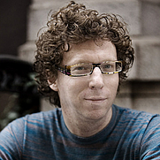 Author photo. Arnon Grunberg - Photo by: Keke Keukelaar