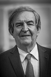Author photo. Jean-Louis Bruguière, juin 2014