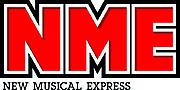 Author photo. NME Logo