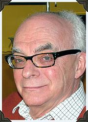 Author photo. scholastic.ca