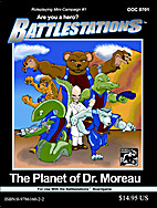 Battlestations: The Planet of Dr. Moreau by…