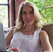Author photo. By Gregg Liberi - Own work, CC BY-SA 4.0, <a href=&quot;https://commons.wikimedia.org/w/index.php?curid=50058221&quot; rel=&quot;nofollow&quot; target=&quot;_top&quot;>https://commons.wikimedia.org/w/index.php?curid=50058221</a>
