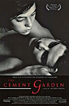 The Cement Garden [1993 film] by Andrew…