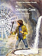 Tim Books: In Diaman's Cave Series D6…