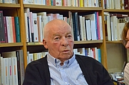 Author photo. <a href=&quot;http://poezibao.typepad.com/poezibao/2012/07/autour-de-jacques-dupin-paris-le-5-juillet-2012.html&quot; rel=&quot;nofollow&quot; target=&quot;_top&quot;>http://poezibao.typepad.com/poezibao/2012/07/autour-de-jacques-dupin-paris-le-5-...</a>