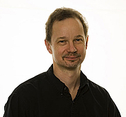 Author photo. Greg Kot
