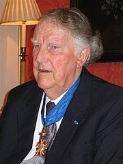 Author photo. Photo credit: Mariusz Kubik, Warsaw, June 17, 2004