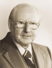 James Burton Coffman