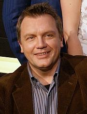 Author photo. Wikipedia User: Leut