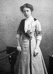Author photo. Germany ca. 1910 By Unknown - <a href=&quot;http://www.obeabe.de/?p=283&quot; rel=&quot;nofollow&quot; target=&quot;_top&quot;>http://www.obeabe.de/?p=283</a>, Public Domain, <a href=&quot;https://commons.wikimedia.org/w/index.php?curid=19624938&quot; rel=&quot;nofollow&quot; target=&quot;_top&quot;>https://commons.wikimedia.org/w/index.php?curid=19624938</a>