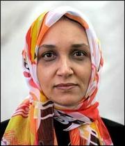 Leila Abouzeid