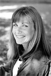 Author photo. Author photograph by Nancy LeVine