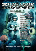 Once Upon a Parsec: The Book of Alien Fairy…