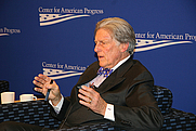 Author photo. Center for American Progress