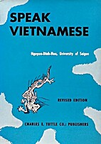Speak Vietnamese by Đình Hoà…