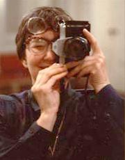 Author photo. Viva Hotels