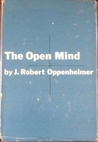 THE OPEN MIND [ 1st ] by J. Robert…