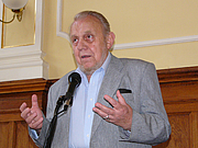 Author photo. Photo by Michal Maňas / Wikimedia Commons