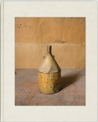 Morandi's Objects by Joel Meyerowitz