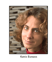 Author photo. <a href=&quot;http://www.katrineismann.com/&quot; rel=&quot;nofollow&quot; target=&quot;_top&quot;>www.katrineismann.com/</a>