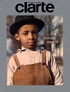Clarté : tidskrift för…
