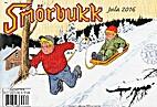 Smørbukk - Jula 2016 by Håkon Aasnes
