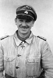 Author photo. February 1943