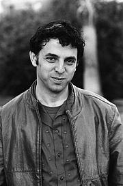Author photo. Moti Kakayon (מוטי קיקיון)