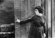 Author photo. Tina Modotti in the 1920 film, The Tiger's Coat.