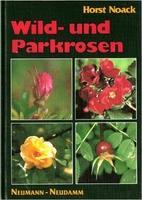 Wild- und Parkrosen by Horst Noack
