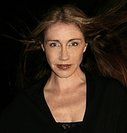 Author photo. Traci Harding