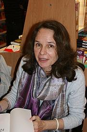 Author photo. Pauline Alphen à la Fnac de Bruxelles (19.03.2011) By Novelist - Own work, CC BY-SA 3.0, <a href=&quot;https://commons.wikimedia.org/w/index.php?curid=18861860&quot; rel=&quot;nofollow&quot; target=&quot;_top&quot;>https://commons.wikimedia.org/w/index.php?curid=18861860</a>