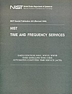 NIST Time and Frequency Services by Roger E.…