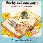 Bucky the Bookworm by Peter Seymour