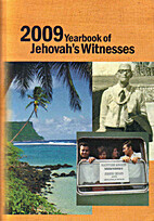 2009 Yearbook of Jehovah's Witnesses by…