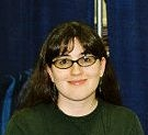 Author photo. Credit: Garth W. Wallace, 2005